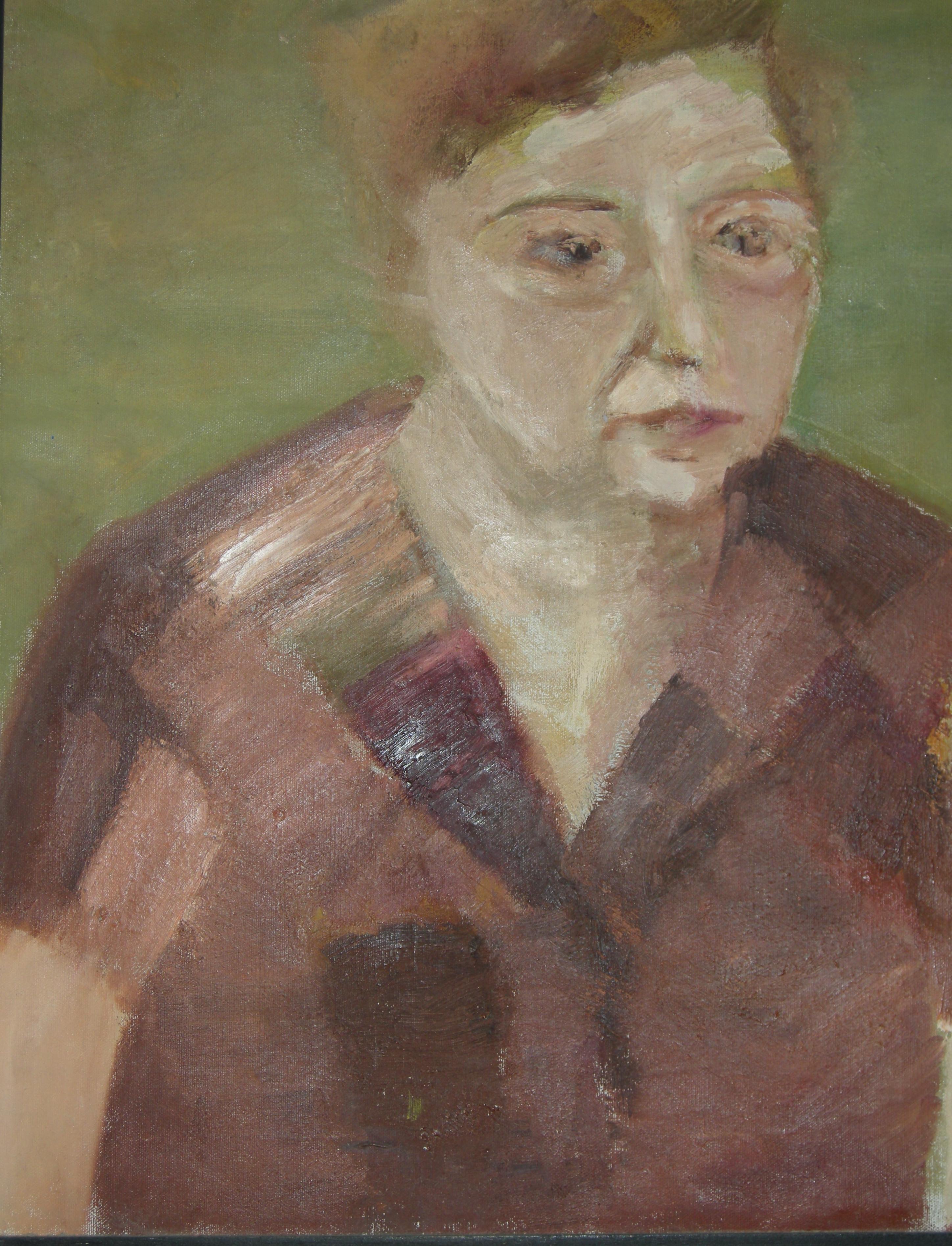 Frida Lurie